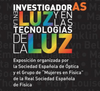 RESEARCHERS IN THE LIGHT AND TECHNOLOGIES OF THE LIGHT